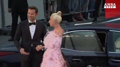 Lady Gaga e Bradley Cooper, doppio esordio a Venezia