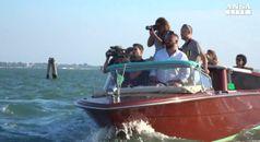 Venezia: One Ocean, corti su urgenza ambientale