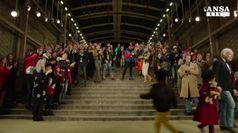 Ralph Lauren celebra 50 anni di sogni dell'America