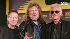 Led Zeppelin, Stairway to Heaven torna in tribunale