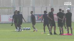 Serie A: Juve soffre ma vince, 2-0 al Frosinone