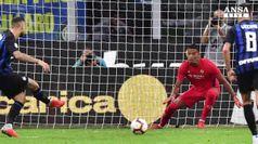 Inter-Fiorentina 2-1, Icardi stende i viola