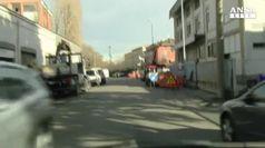 Violenza sessuale: abusi in strada, arrestato a Parma