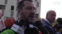 Centrodestra, Salvini ad Arcore da Berlusconi
