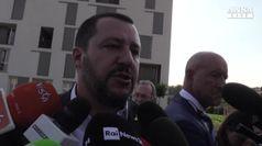 Asselborn attacca Salvini: 'fascista'