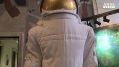 Nasce una nuova regia per l'Italia dello spazio