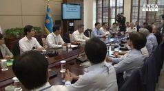 Vertice Coree: denuclearizzazione, tema chiave