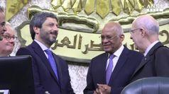 Fico a Sisi: senza verita' per Regeni rapporti tesi