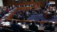 Usa, accusatrice giudice Kavanaugh minacciata di morte
