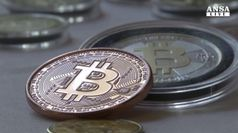 Crollo criptovalute, Bitcoin perde 80%