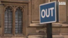 Brexit: allarme 'no deal', spunta lo scenario del crac