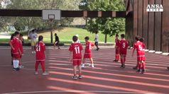A Milano 195 giornate di sport per favorire l'inclusione