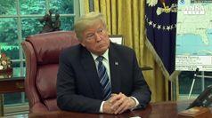 Wsj, Trump annuncera' nuovi dazi alla Cina