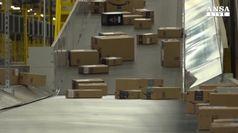 Grana per Amazon, dipendenti davano dati per mazzette