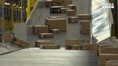 Sfida ad Amazon sullo shopping, Instagram come Postalmarket