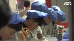 La lavatrice Candy passa a cinese Haier per 475 milioni