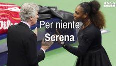 Per niente Serena