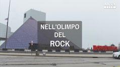 Nell'olimpo del rock