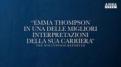 Il dilemma di Emma Thompson