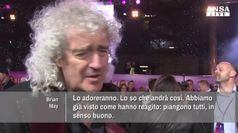 Bohemian Rhapsody, l'anima dei Queen a Wembley