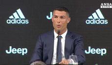 Cristiano Ronaldo ancora escluso dalla Nazionale