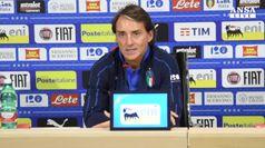 Amichevole Italia-Ucraina finisce 1-1