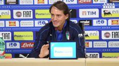 Mancini al test Polonia: 'L'Italia non e' a zero'