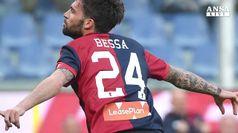 Primo stop della Juve, pareggio con Genoa