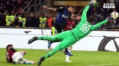 Serie A, Inter vince derby e Lazio passa a Parma