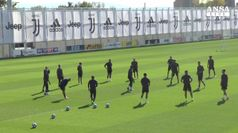 Champions, stasera United-Juve e Roma-Cska