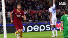 Champions: Juve passa in casa United