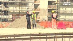 Parma: sigilli a cantiere a Parma, assessore indagato