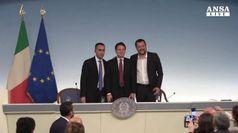 Intesa tra Salvini e Di Maio su decreto fiscale