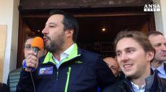 Scontro tra Italia e Francia su migranti a Claviere