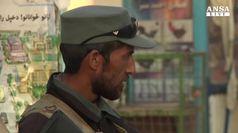 Afghanistan al voto