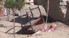 Sangue sul voto in Afghanistan, quasi 50 morti