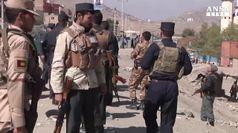 Riaperti seggi in Afghanistan dopo ondata di attacchi