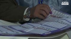9 milioni di afgani al voto, sfida a talebani