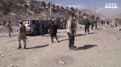 Ancora sangue sul voto in Afghanistan