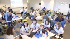 Immaginare il futuro: 200 giovani si sfidano su idee innovative