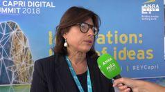 Open Fiber, Ripa: per sviluppo innovazione servono infrastrutture