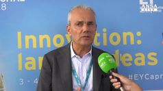 Iacovone (EY): infrastrutture innovazione migliorano, mancano competenze