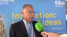 Castelli (Fs): con digitale si va verso mobilita' integrata multimediale