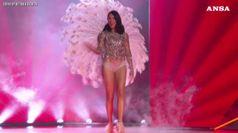 L'ultima volta dell'angelo Adriana Lima