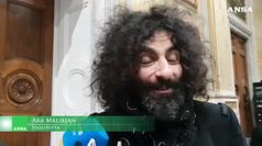 L'erede di Paganini, Ara Malikian lancia tour da Genova