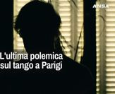 L'ultima polemica sul tango a Parigi