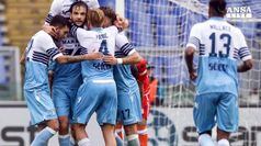 Serie A: Milan passa a Udine, poker di Lazio e Torino