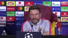 Champions, stasera Juve-Valencia e Roma-Real