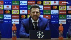 Champions: Juve e Roma agli ottavi