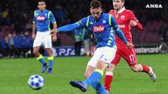 Qualificazioni rimandate per Inter e Napoli